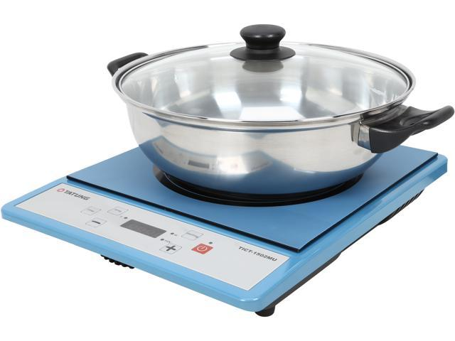 TATUNG TICT-1502MU Induction Cooker photo