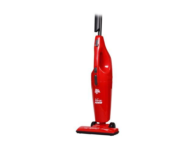 Dirt Devil Simpli-Stik Lightweight Corded Bagless Stick Vacuum, SD20000RED photo