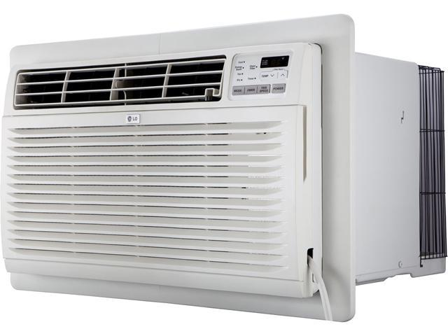 LG LT1216CER 11,800 BTU 115V Through-the-Wall Air ...