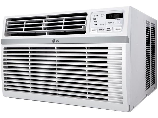 LG LW6019ER 6,000 Cooling Capacity (BTU) Window Air Conditioner photo