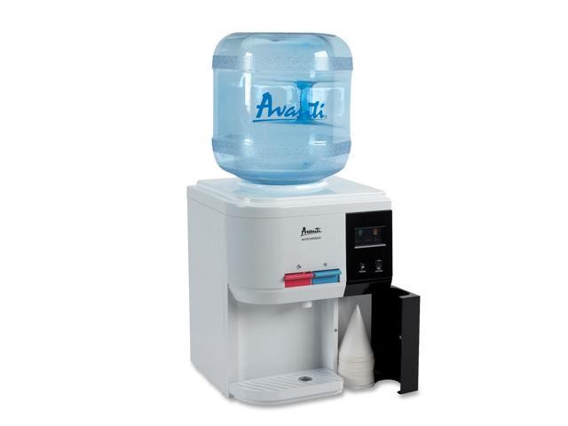 Avanti WD31EC Table Top Thermoelectric Water Cooler photo