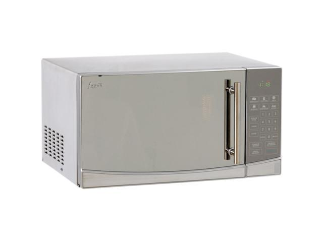 Avanti Stainless Steel 1000 Watts Microwave Oven MO1108SST photo