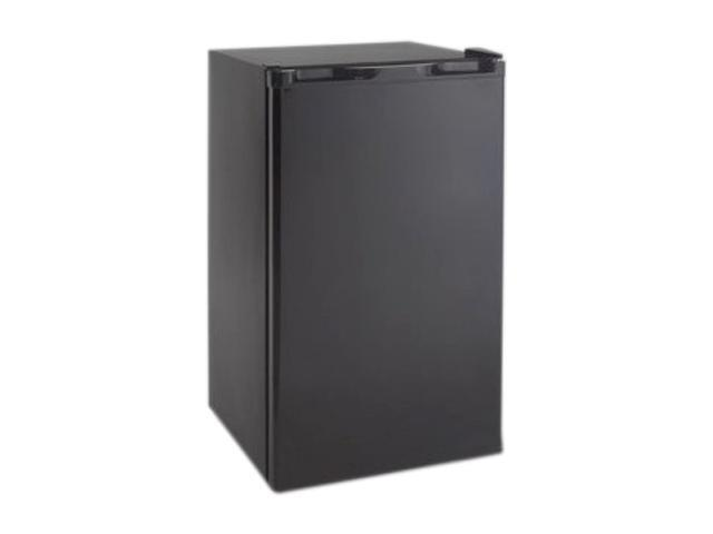 Avanti 3.4 Cu. Ft. Counterhigh Refrigerator Black RM3421B photo