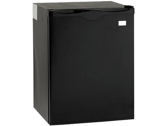 Avanti 2.2 Cu. Ft. Compact Refrigerator Black AR2416B photo