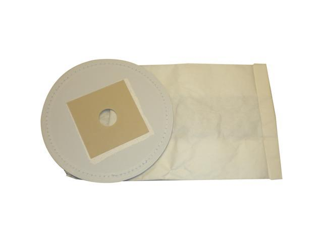 Metropolitan Vacuum Cleaner TM-215-10B Package of 10 Disposable Bags to fit all PRO-1, 2 & 3AG Models photo