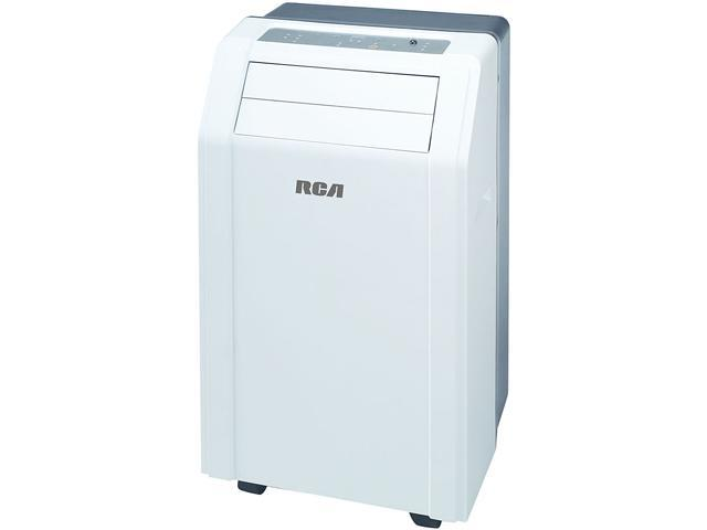 RCA RACP1206 12,000 Cooling Capacity (BTU) Portable Air Conditioner photo
