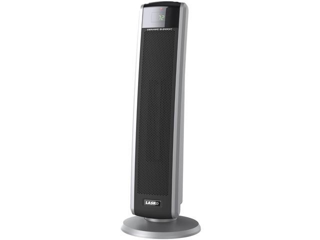 LASKO Digital Ceramic Tower Heater with Electronic Remote Control 5586 photo