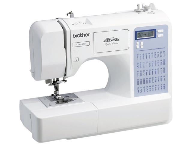 Brother Sewing Usa