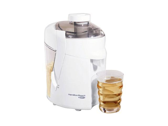 Hamilton Beach 67800 HealthSmart Juice Extractor photo