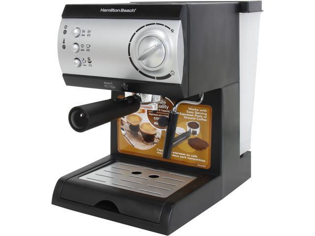 Hamilton Beach 40715 Espresso Maker photo