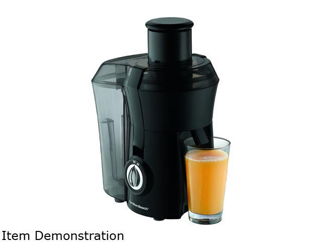 Hamilton Beach 67601A Big Mouth Juice Extractor photo