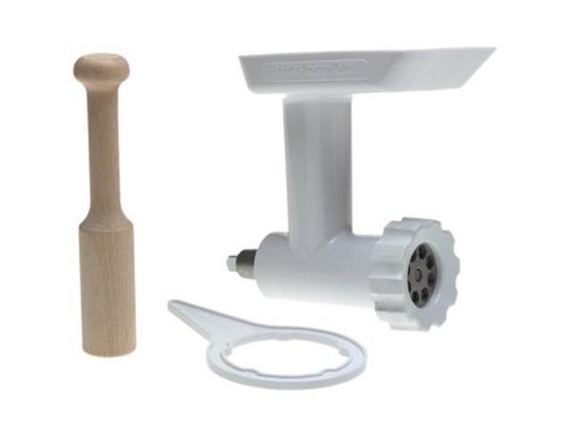 KitchenAid FGA Food Grinder Attachment for Stand Mixers photo