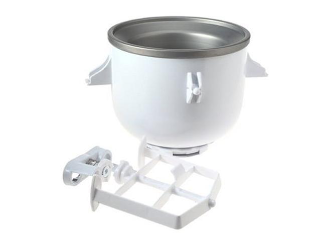 KitchenAid White photo