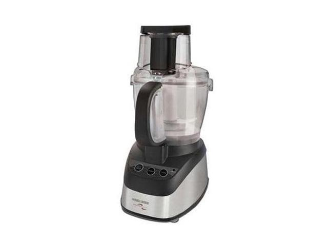 Black & Decker FP2500 Wide-Mouth Food Processor photo