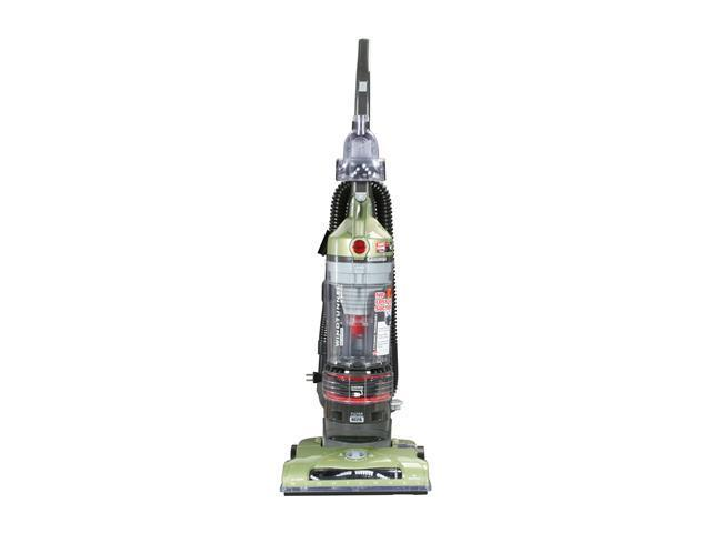 Hoover WindTunnel T-Series Rewind Plus Bagless Upright Vacuum Cleaner, UH70120 photo