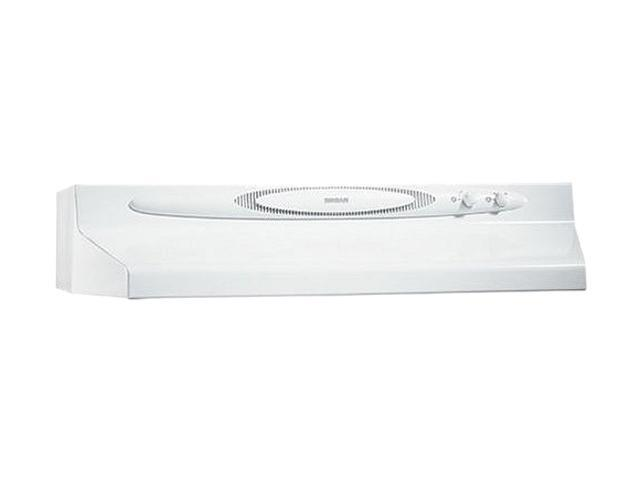 BROAN 30' Convertible Range Hood QT230WW photo