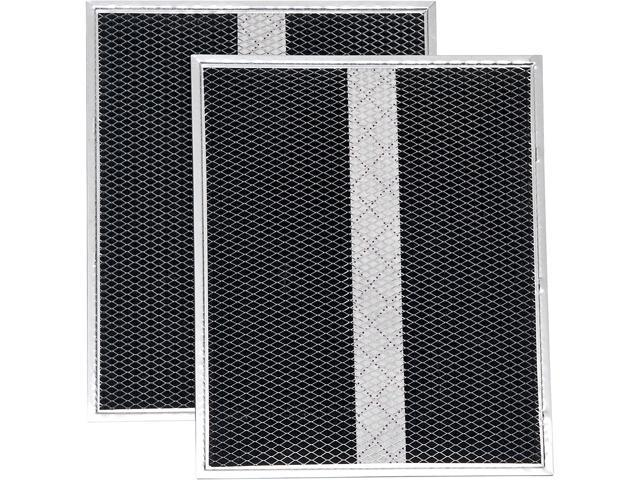 Broan Charcoal Replacement Filter for 36' wide QS Series Range Hood, 2-Pack BPSF36 photo