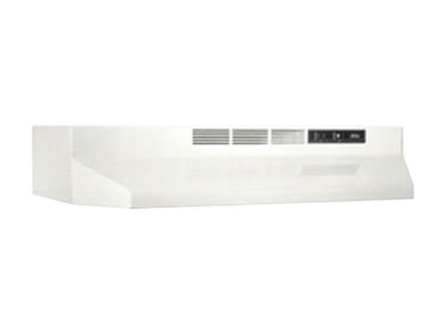 BROAN 36' Under Cabinet Hood (Non-Ducted Only) 413601 photo