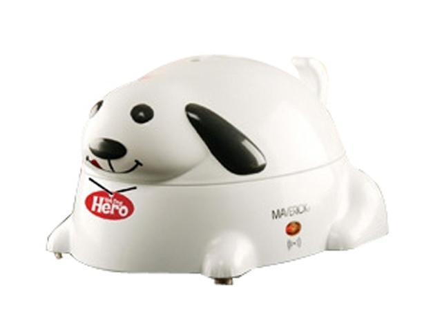Maverick HC-01 White Hero Hot Dog Steamer photo
