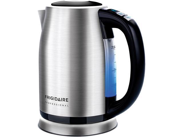 Frigidaire FPKT58D7NS Stainless Steel Professional Programmable Kettle photo