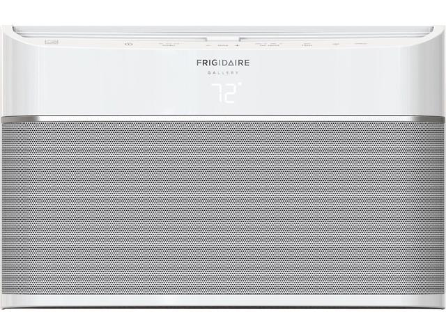 Frigidaire FGRC1044T1 10,000 BTU Cool Connect Smart Window Air Conditioner with Wi-Fi Control, White photo