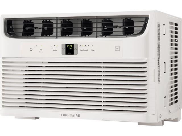 Frigidaire FHWW063WBE Cool Connect 115V 6,000 BTU Window Air Conditioner photo
