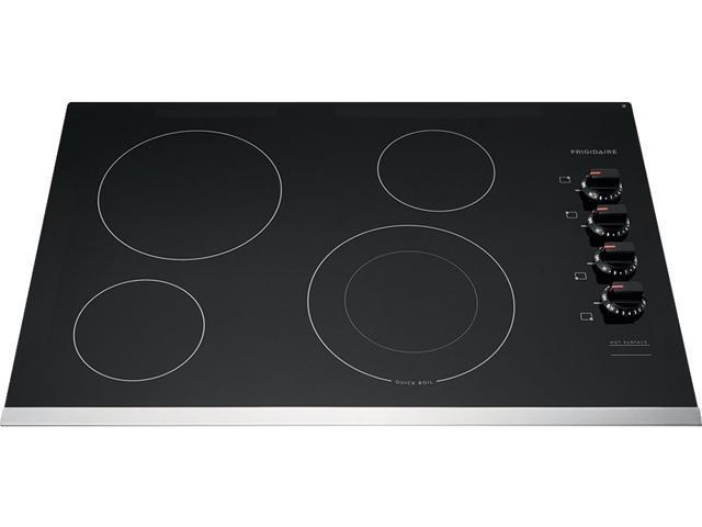 Frigidaire 30 inch Electric Cooktop FFEC3025US photo