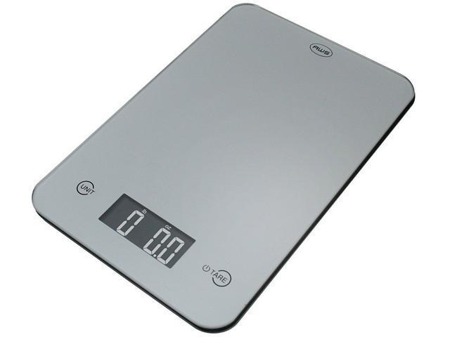 American Weigh Onyx Digital Kitchen Scale photo