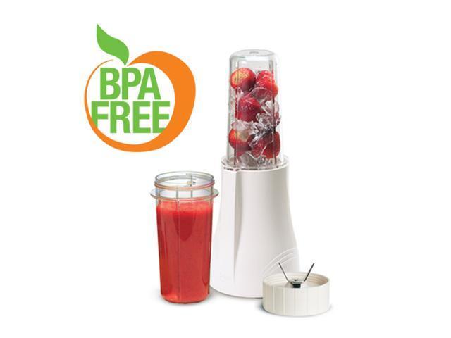 Tribest PB-150 BPA Personal Blender Blending Whiz - BPA Free photo