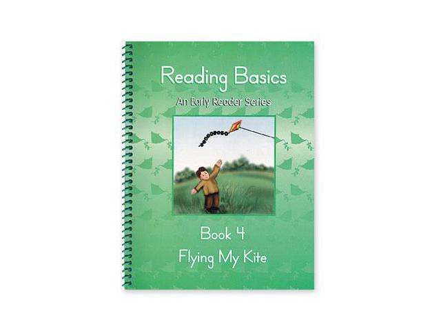 ISBN 9780740300509 product image for Alpha Omega Publications LAN 0134 Reading Basics Book 4, Flying My Kite | upcitemdb.com