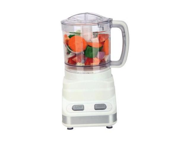 Brentwood Appliances FP-546 Food Processor 3 Cups - 24oz. - White photo