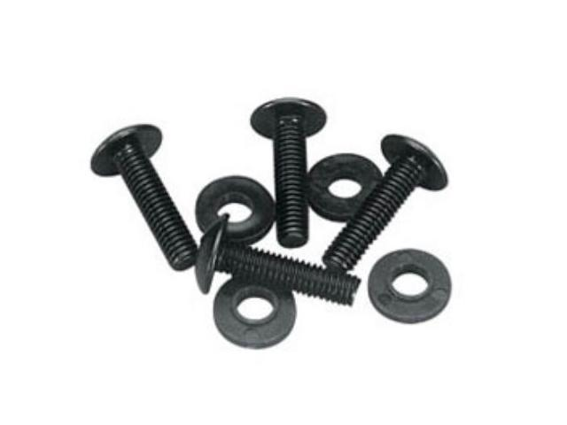 Middle Atlantic HP 10/32 Phillips Screws with Washers 100 Pack photo