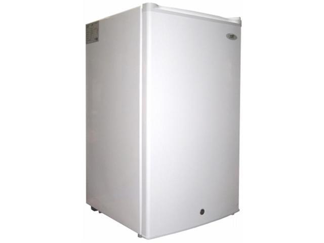 Sunpentown 3.0 cu. ft. Upright Freezer with Energy Star, White UF-304W photo
