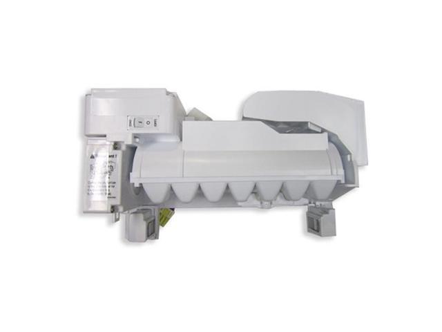 LG ZENAEQ73110203 Ice Maker Kit Assembly photo