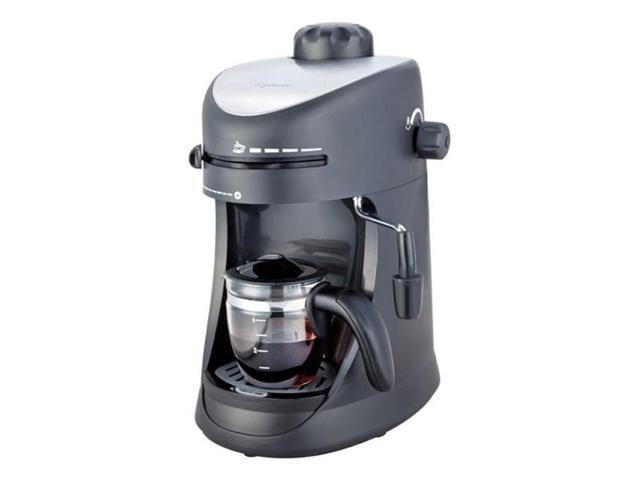 Jura capresso 304. 01 4 cup espresso & cappuccino maker