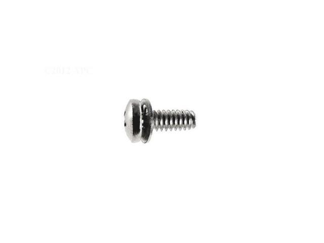 Franklin Electric LG909021 No.10-24 x 0.5 in. Screw & Washer for Pool photo