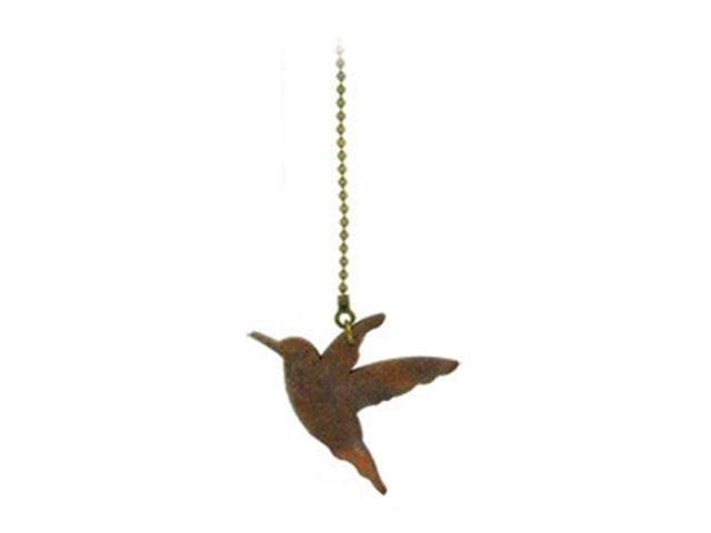 Westinghouse 77545 Old Chicago Pull Chain with Flying Bird photo
