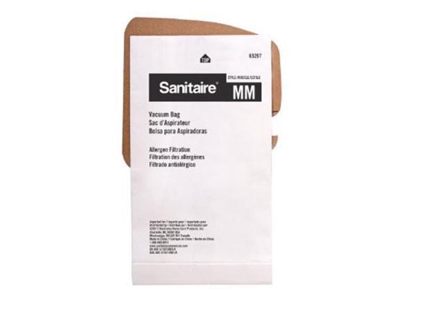Electrolux Sanitaire 65297 No.10 Mighty Mite Paper Bag photo
