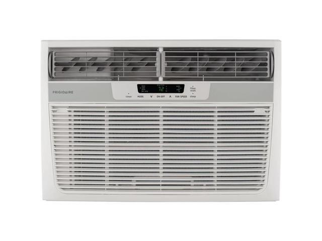Frigidaire FFRH0822RE 8000 BTU 115V Compact Slide-Out Chassis Air Conditioner & Heat Pump photo