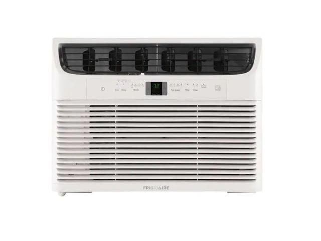 Frigidaire FFRE123WAE 12000 BTU Window-Mounted Room Air Conditioner, White photo