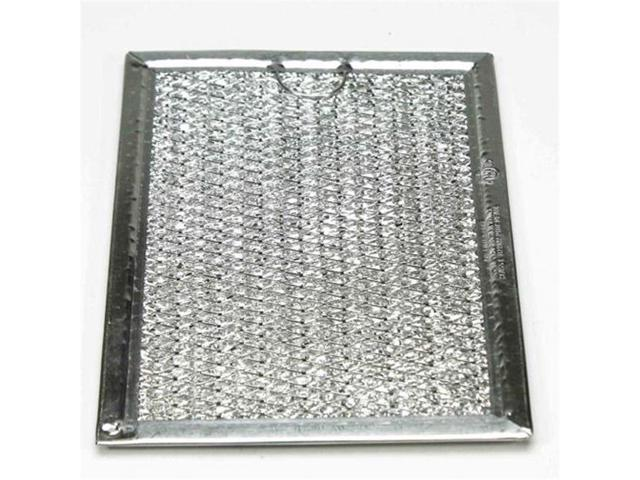 LG ZEN5230W1A012B Microwave Grease Filter for LMV1630BB photo