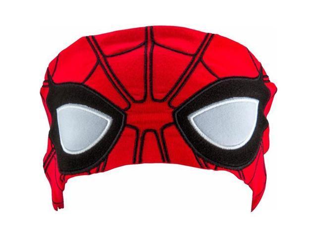 SDI Technologies SM143 Spiderman Kids Headband Headphones, Multi Color (Electronics Audio Audio Components) photo