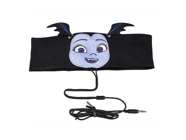 SDI Technologies VP143 Vampirina Kids Headband Headphones (Electronics Audio Audio Components) photo