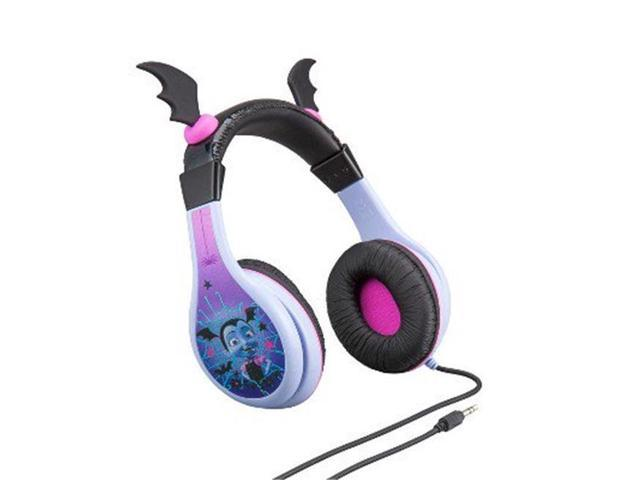SDI Technologies VP140 E Kids Vampirina Headphones (Electronics Audio Audio Components) photo