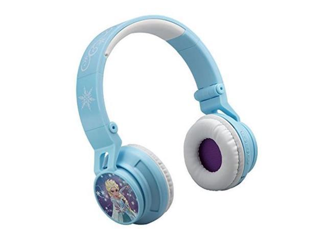 SDI Technologies SWB50 Frozen Bluetooth Kid Wireless Headphones (Electronics Audio Audio Components) photo