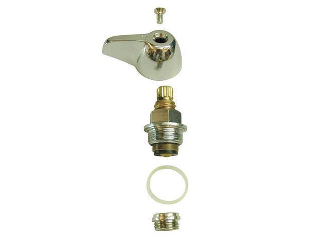 Mueller 4365664 Hot Faucet Stem & Handle Repair Kit photo