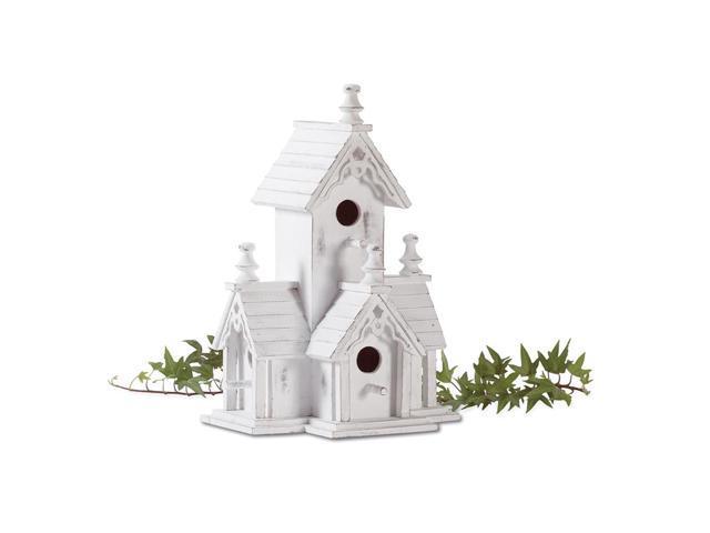 Koehler Home Decorative Victorian Garden Bird House (849179011918 Home & Garden) photo