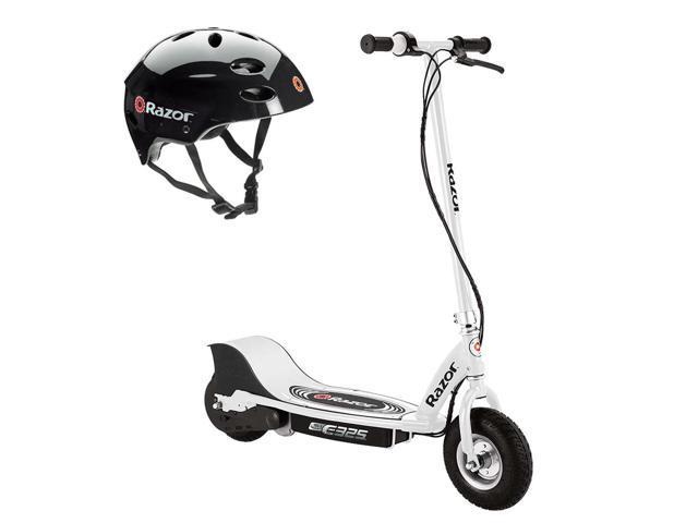 Razor E325 Electric Scooter Youth Helmet Newegg Com