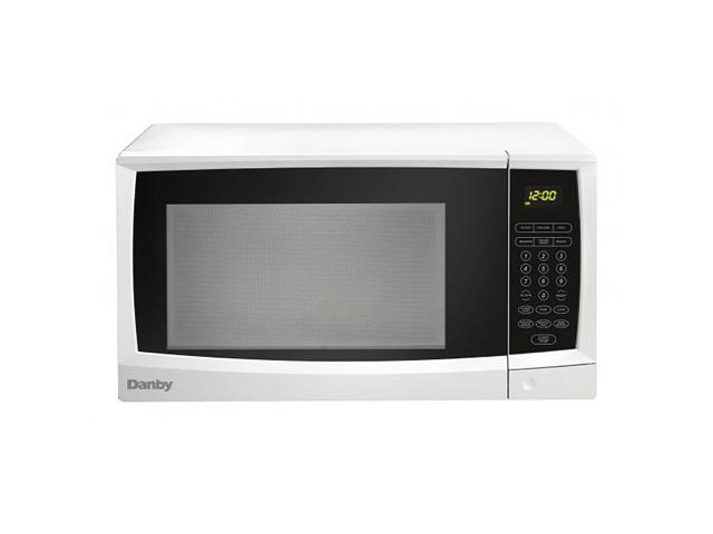 Danby 1.1 cu. ft. Microwave DMW1110WDB photo