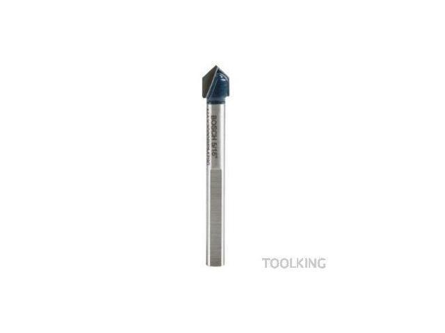 Bosch GT400 5/16 Inch Glass and Tile Bit photo